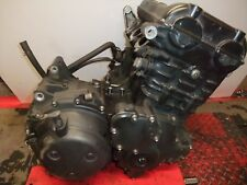 Triumph Tiger 955i 2003 2001-2007 Engine Very Good Runner  #91