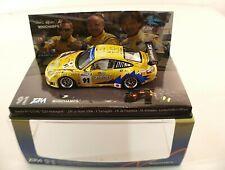 Minichamps Porsche 911 GT3 RS #91 Le Mans 2006 Yamagishi Fournoux 1/43 neuf mint