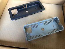 ALPINE PXA-H510's FOR RUA-4120&RUA-4260 PLASTIC TRIM RING & THE METAL TRIM CAGE