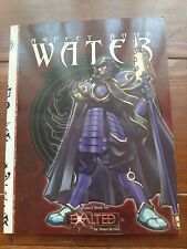 Exalted, Aspect Of Water, WW#8843, 2005