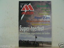 MO8718-MOTO GP JEREZ,BIMOTA DB1 SR DUCATI,EBC,GP CROSS 500CC,BMW K100RT,SUZUKI