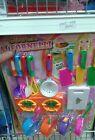 Set cucina pentole posate kit gioco di qualità giocattolo toy