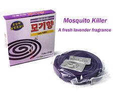 Mosquito Killer Incense Repellent Indoor Outdoor Camping Fishing Leisure
