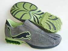 RARE~Puma SPEED SISTER DuoCell women cat future mostro Trainers Shoe Womens Sz 7