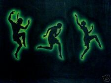 """Village Dancers"" Original Paintings by Joe Tucciarone"