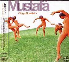Mustafa - Sotaque Brasileiro - Japan CD - NEW LEO CUENC