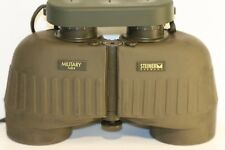 STEINER    7 x 50 b  binoculars         nice rugged     great view