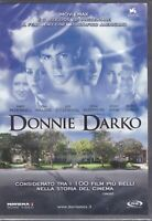 dvd DONNIE DARKO nuovo 2004
