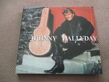"CD DIGIPACK ""LORADA"" Johnny HALLYDAY / 13 titres - 2000"