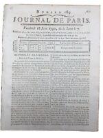 Constitution Civile du Clergé 1790 Marcigny Rouen Hainault Révolution Française