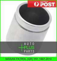 Fits NISSAN PATROL (GR) Y61 - Brake Caliper Cylinder Piston Kit (Front) Brakes