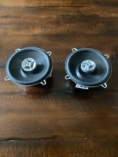 New listing Jbl Grand Touring Series Gto527 Speakers, 5-1/4� Two-Way