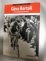 Book Gino Bartali The Life The Business The Controversy Paolo Costa Cycling
