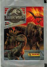 PANINI-Jurassic World Série 2-Sticker x9