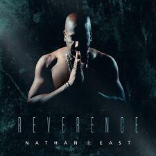 Nathan East - Reverence [New CD]