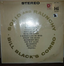 Bill Black Combo plays turnes by Chuck Berry HL12017 vinyl   010618LLE