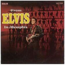 ELVIS PRESLEY FROM ELVIS IN MEMPHIS 1969 COUNTRY AUDIO CD NEW