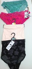 Marks and Spencer's four pairs knickers size 26