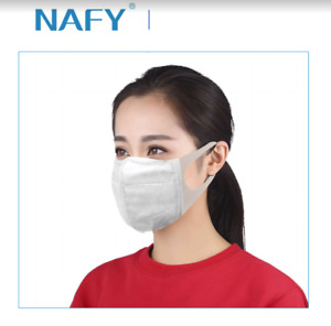KN95- Folding Respiratory Protective Mask - 30 Pack