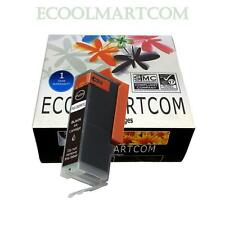 1pack  Fit Canon Black Ink PIXMA PGI-250XL MG5420 MG6420 MG5522 MG6420 MF35 E43Z