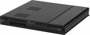 LG MP500-BCBC Signage Player Intel i5-520M 2,40GHz LG SUPERSIGN 16GB SSD