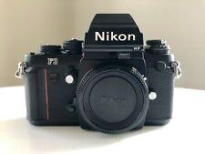 [EXC. +5] Nikon F3 HP 35mm Film SLR Camera