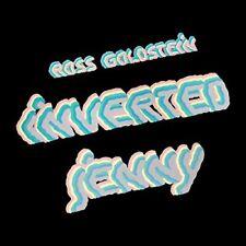 Ross Goldstein - Inverted Jenny [CD]