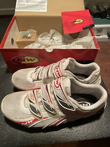Northwave Fighter Pro Road Cycling Shoes Men's  US10.5 / EUR43.5