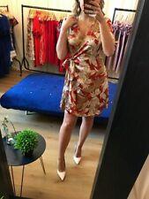 Ladies Dresses A Line Wrap Dress Kimono Summer Fashion Smart Casual Womens RRP44