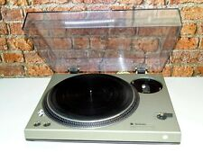 Technics SL-150 Vintage Direct Drive Vinyl Turntable Record Player Deck