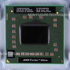 AMD Turion X2 Ultra ZM-84 (TMZM84DAM23GG) CPU 3600/2.3 GHz 100% Working