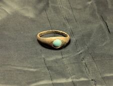 Ancient Roman Finger Ring, V. Century