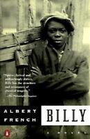 Billy, Albert  French,0140179089, Book, Good