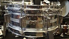 ROGERS DYNASONIC SNARE DRUM 5.5 x 14