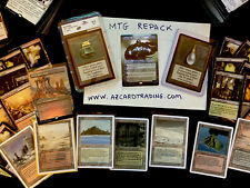 Magic Mtg Repack! Great Collection, Read description