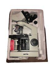 Omax Microscope