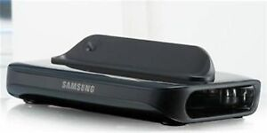 Samsung Acoustic Amplifier - To Suit Samsung i9100 Galaxy S II - Black