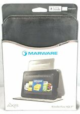 "Marware Axis Versatile Protective Case Kindle Fire HD 7"" Black New In Packaging"