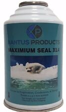 Xantus Maximum Seal XL4  4oz Single Can A/C Sealant Easy Use and Fast Seal