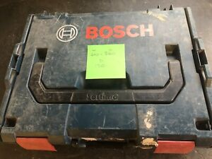 Bosch L Boxx