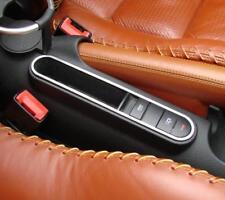 Audi TT 8n RS Coupe roadster Quattro decoración de depósito o archivador mittelkonsolle zierring