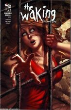 Zenescope The Waking: Dreams End #3 cover A!  NM!