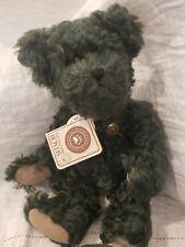 New listing Boyds Bears *Settia*, Mohair Bear #590059, Ltd #439/5000, Nwt