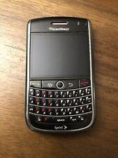 BlackBerry 9630 - (Sprint) Smartphone