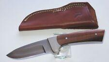 RIGID HUNTING KNIFE ALASKAN R-30 AUS CA. 70-er JAHRE UNBENUTZTES SAMMLERMESSER !