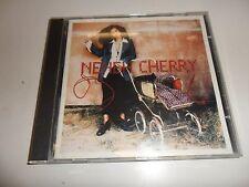 Cd  Homebrew von Neneh Cherry (1992)