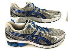 ASICS GT 2170 Running Shoes, T207N, White/Royal/Blk/Slvr, Men's 14 4E, XWide