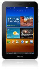 Tablette Galaxy Tab blancs