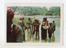 figurina - SANDOKAN ALLA RISCOSSA BOY 1976 - numero 26