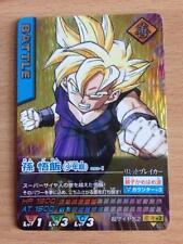 Carte Dragon Ball Z DBZ Data Carddass Part 4 #093-I Prisme 2005 MADE IN JAPAN